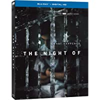 The Night on Blu-ray + Digital HD