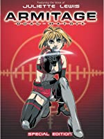 Armitage III: Dual Matrix