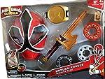 Power Ranger Samurai Power Ranger Samurai Samurai Ranger Training Gear