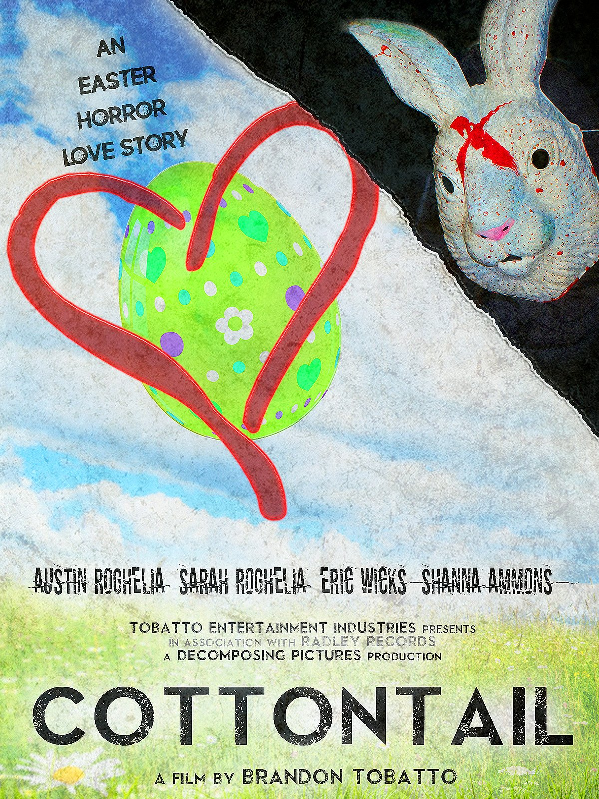Cottontail on Amazon Prime Instant Video UK
