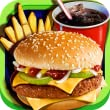 Fast Food Mania! - Free Cooking Game by Absolute Apps Media