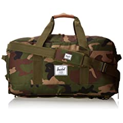Herschel Supply Company Outfitter