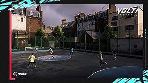 Fifa 20 - Ps4 (Playstation 4)