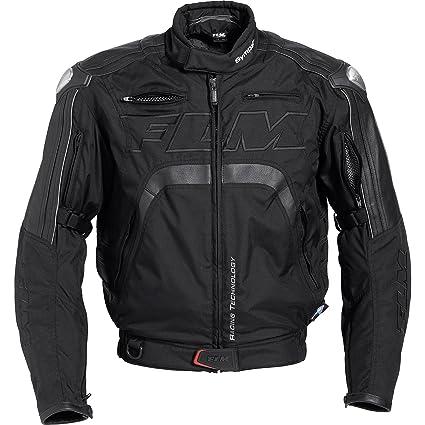FLM FLM Veste cuir/textile sport 3.0