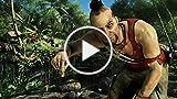 Far Cry 3 - Story