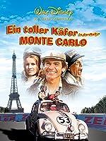 Ein toller K�fer in der Rallye Monte Carlo