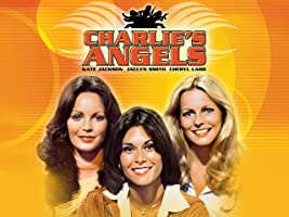 Charlie's Angels Season 3