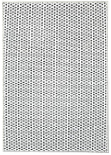 Artsound RE2080 Paire d'Enceintes encastrables 160 W Blanc