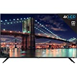 TCL 55R617 55-Inch 4K Ultra HD Roku Smart LED TV (2018 Model) (Tamaño: 55-Inch)