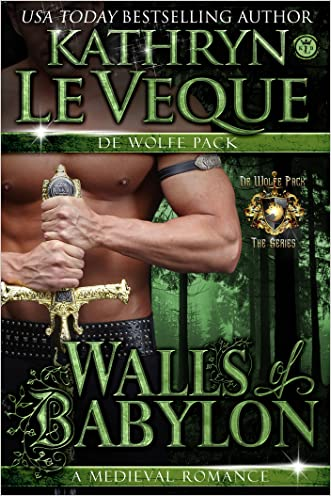 Walls of Babylon (De Wolfe Pack/Great Lords of le Bec Book 5)