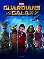 Guardians of the Galaxy (Plus Bonus Features) [HD]