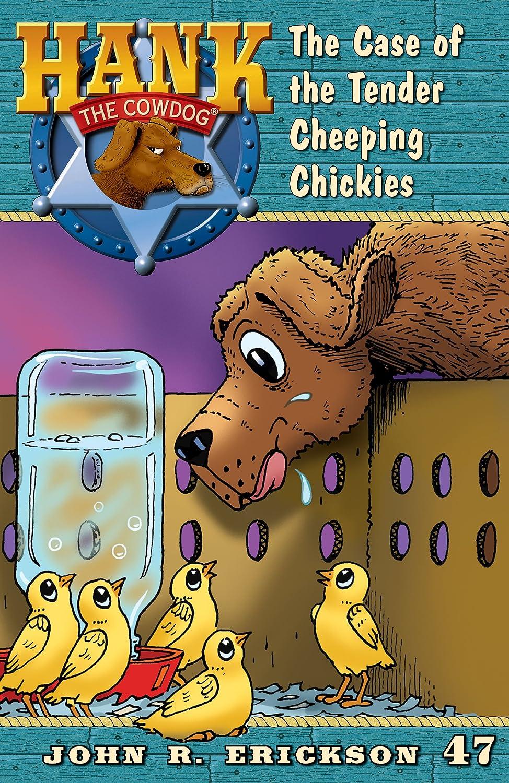 Chickies (Hank the Cowdog