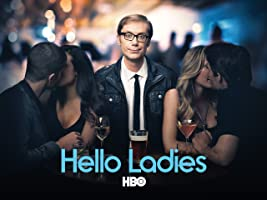 Hello Ladies - Staffel 1