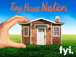 Tiny House Nation Season 2