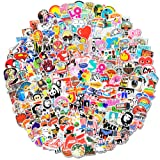 300-Pcs Featured Stickers,Suitable For Children And Adults Of All Ages,Fast Shipped By Amazon. Decals Vinyls For Laptop,Kids,Cars,Motorcycle,Bicycle,Skateboard Luggage,Bumper (Tamaño: 300Pcs Enhanced Version)