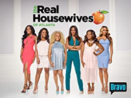 The Real Housewives of Atlanta, Season 8