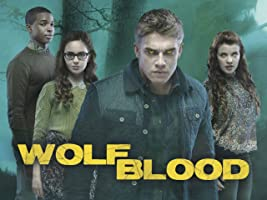 Wolfblood, Season 3