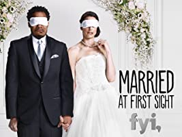 Married at First Sight Season 1