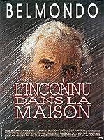 L'inconnu Dans La Maison (English Subtitled)