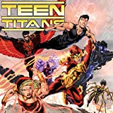 img - for Teen Titans (2011-2014) (Issues) (36 Book Series) book / textbook / text book