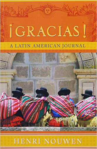 Gracias: A Latin American Journal