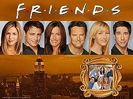 Friends - Season 9 [OV]