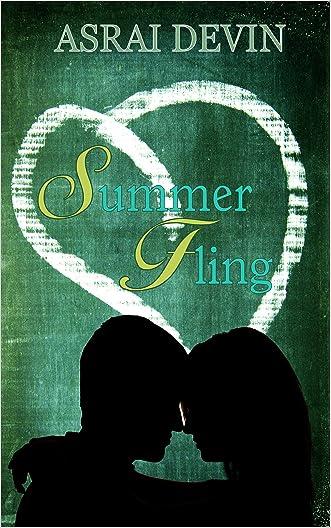 Summer Fling (Up In Flames Book 2)