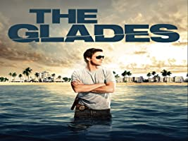 The Glades - Staffel 3