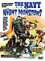 Navy VS The Night Monsters