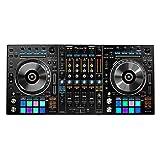 Pioneer DJ DDJ-RZ Flagship Professional 4-channel Controller for rekordbox dj (Tamaño: 9.80 x 37.70 x 20.50)