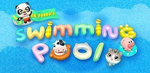 Dr. Panda's Swimming Pool from Dr. Panda