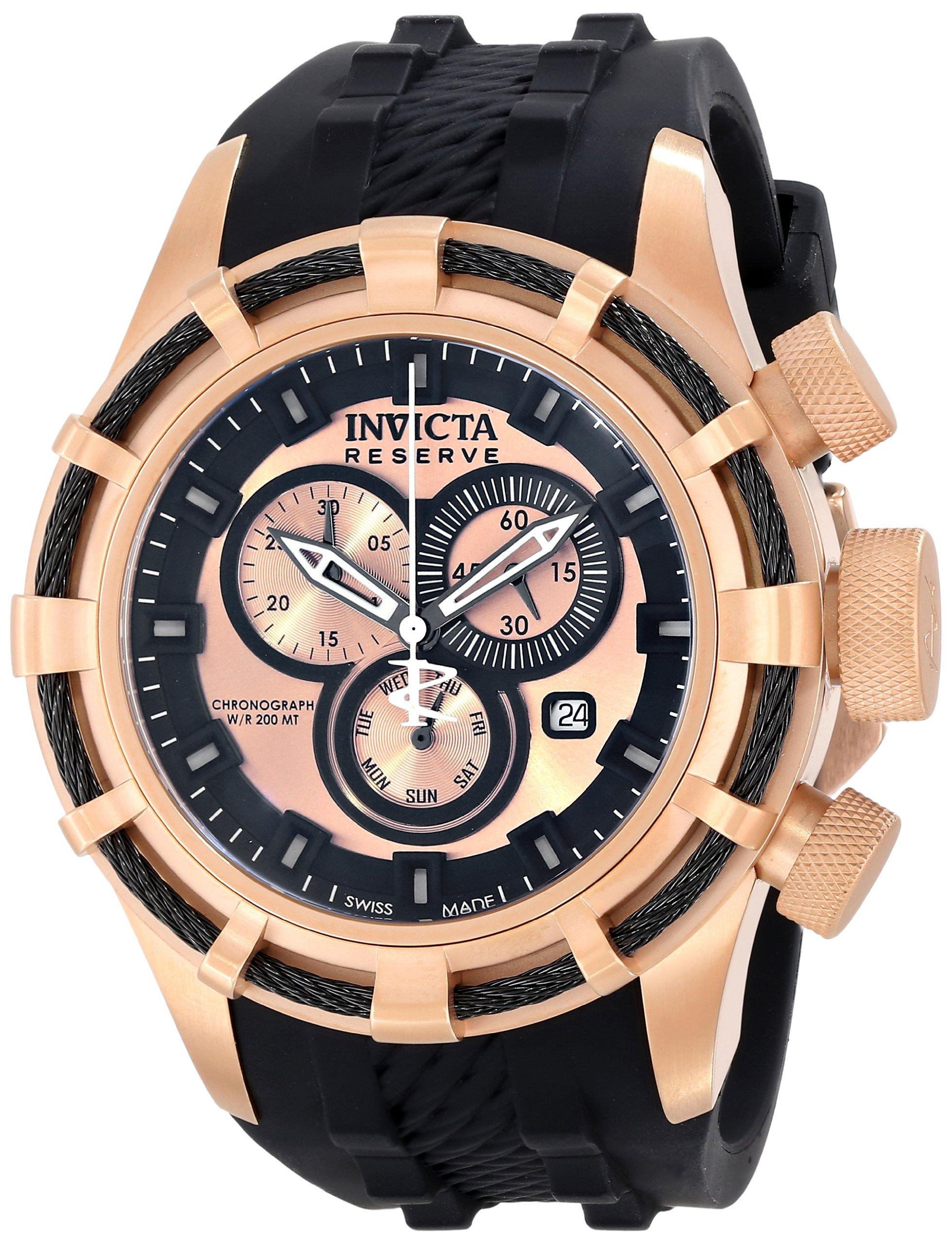 Invicta 15778 Swiss Quartz Men's Watch