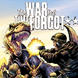 img - for The War That Time Forgot (2008-2009) (Issues) (12 Book Series) book / textbook / text book