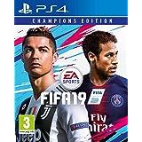FIFA 19 Champions Edition (PS4)