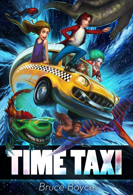 timetaxi