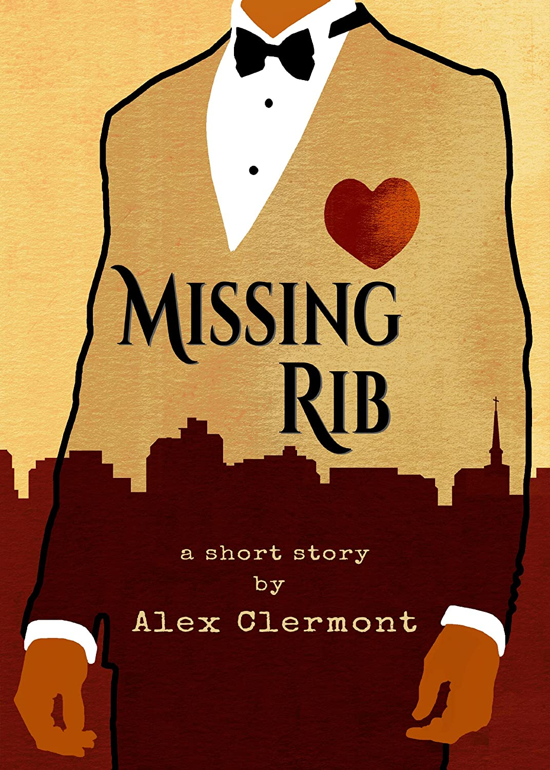 Missing Rib by Alex Clermont