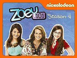 Zoey 101 Season 4