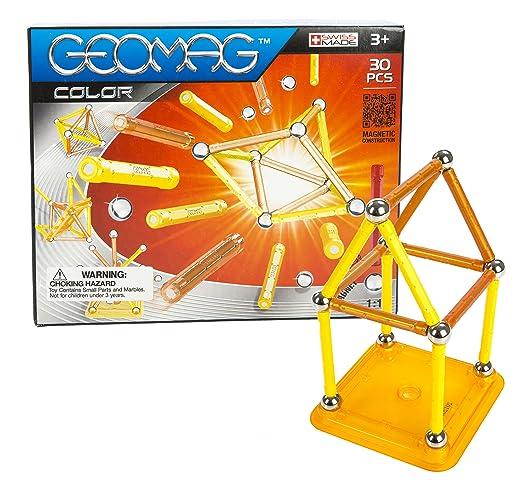 Geomag - 251 - Jeu de Construction - Color -  30 Pièces