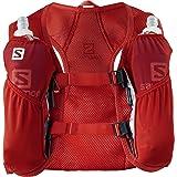 SALOMON Unisex Agile 2 Set, Fiery Red, Ns (Color: Fiery Red, Tamaño: Ns)