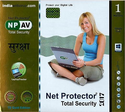Net Protector Antivirus 2017 Crack Product Key Full Free