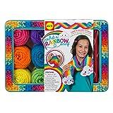 ALEX Toys Craft Crochet A Rainbow Scarf, Standard Packaging
