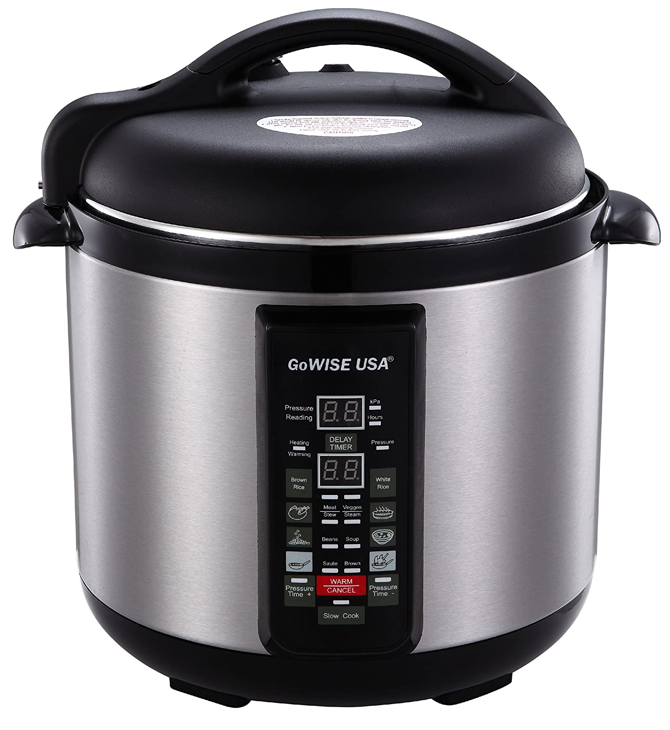 stainless steel cooking pot 6 in 1 8 qt review. Black Bedroom Furniture Sets. Home Design Ideas