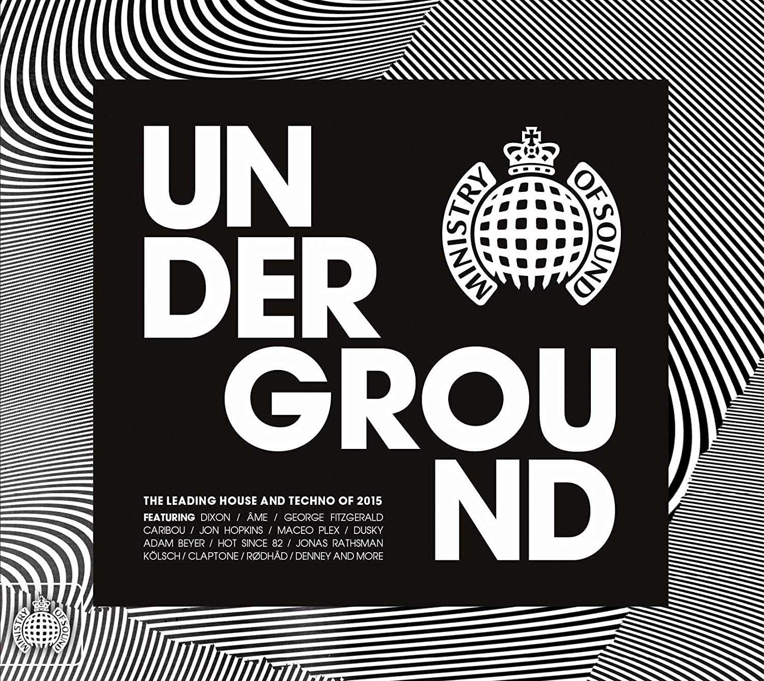 Ministry of Sound (Underground) On Line Torrent