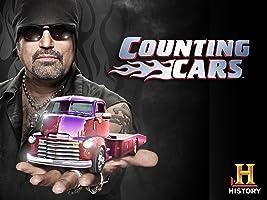 Counting Cars Season 2