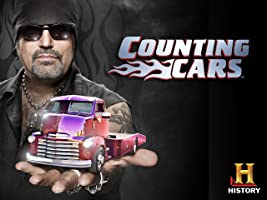 Counting Cars Season 2