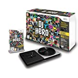 Activision Dj Hero - Turntable Kit (Wii)