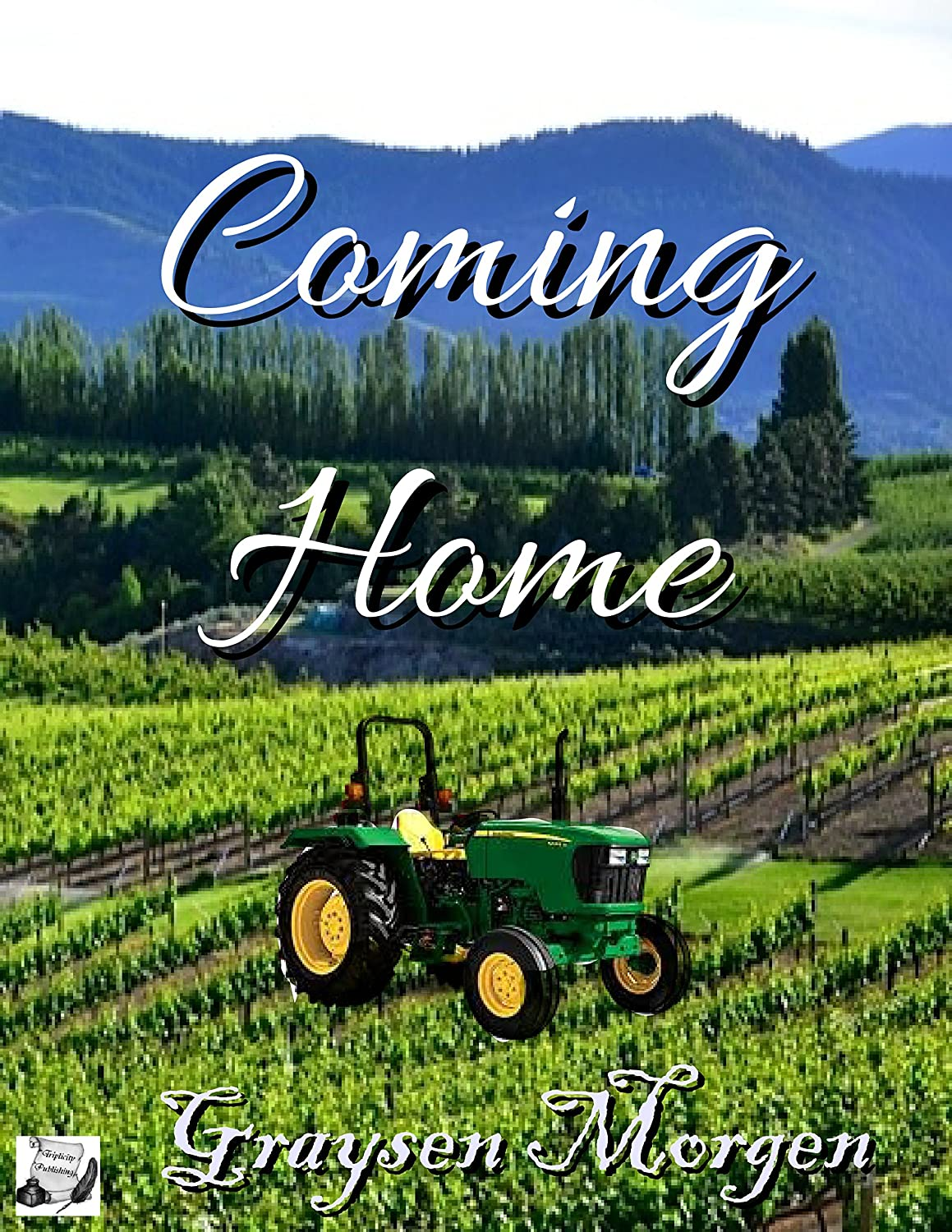 coming home谱子