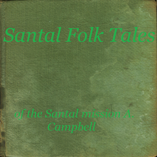 santal-folk-tales