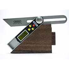 General Tools & Instruments 828 Digital Sliding T-Bevel Gauge