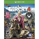 Far Cry 4 - Xbox One (Color: Multi-colored)